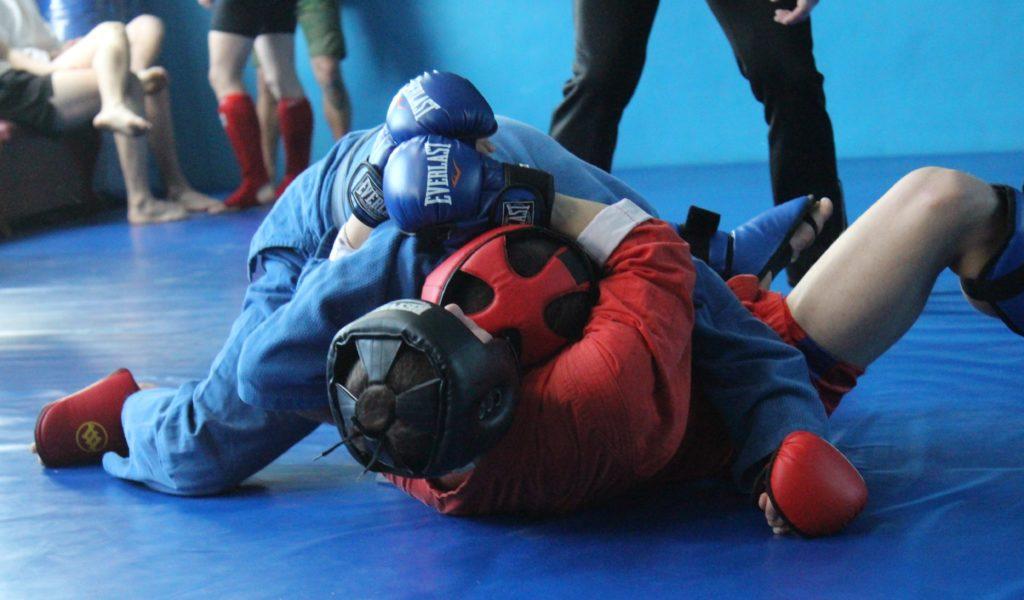 Турнір із рукопашного бою