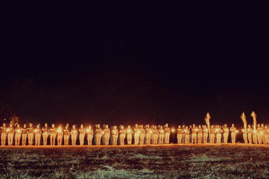 «ЖИТИ АЗОВОМ»: НА УРЗУФІ ВІДБУЛАСЬ ЦЕРЕМОНІЯ ПЕРЕДАЧІ ВЛАДИ