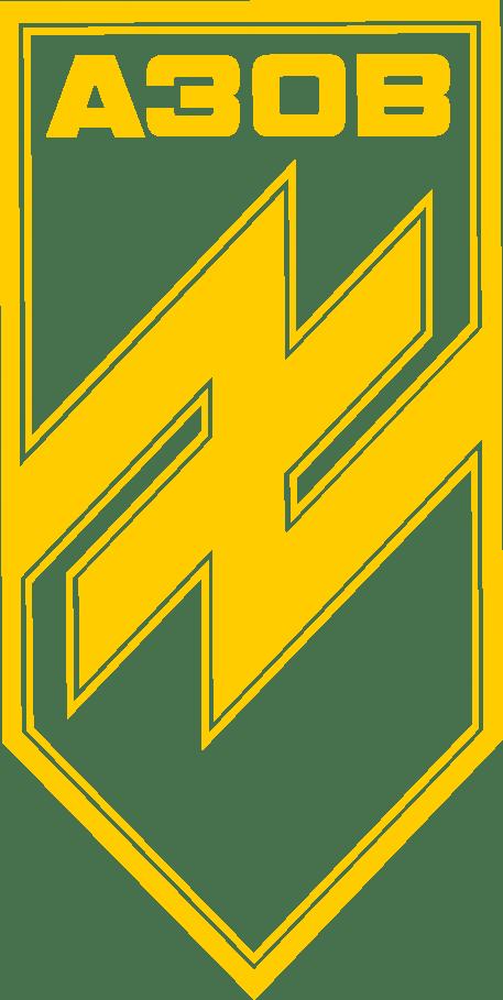 Офіційній сайт полк АЗОВ