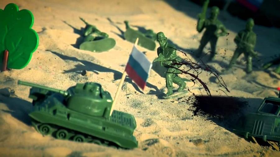 Гібридна війна: її фронти і методика