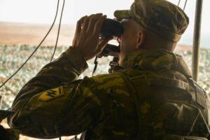 Азовське море – точка протистояння: полк АЗОВ взяв участь у наймасштабніших навчаннях на узбережжі