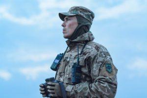 Інструкторсько-методичні збори командирського складу полку АЗОВ