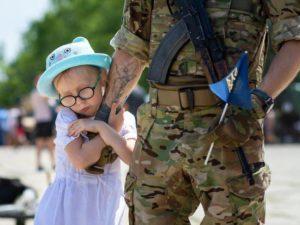 Фотографія за участі бійця полку АЗОВ отримала приз на престижному фотоконкурсі