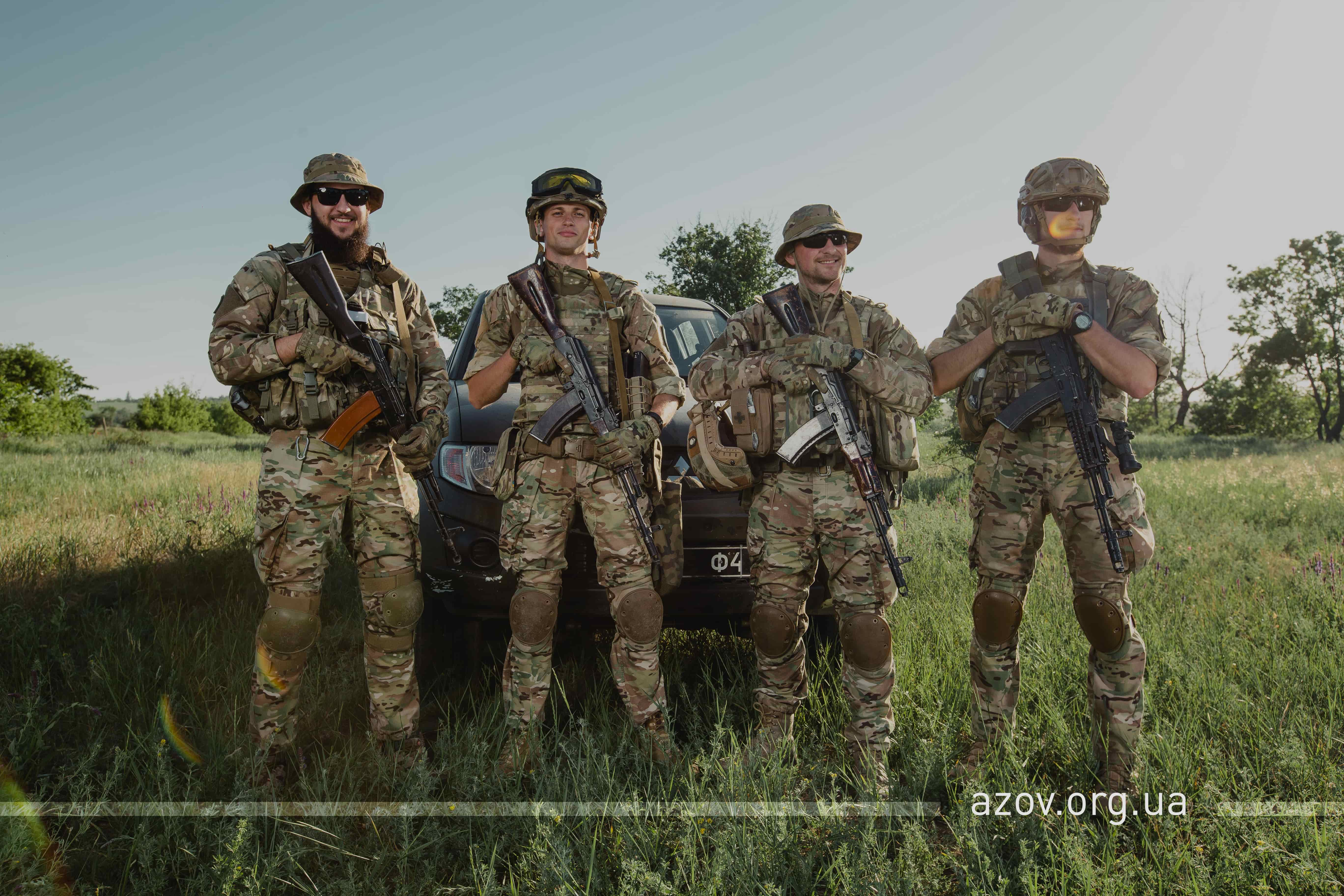 Професія ‒ військовий, або Чому не варто боятися контракту