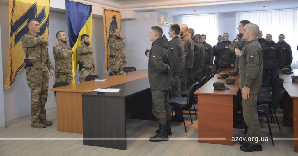 базовий курс бойової підготовки