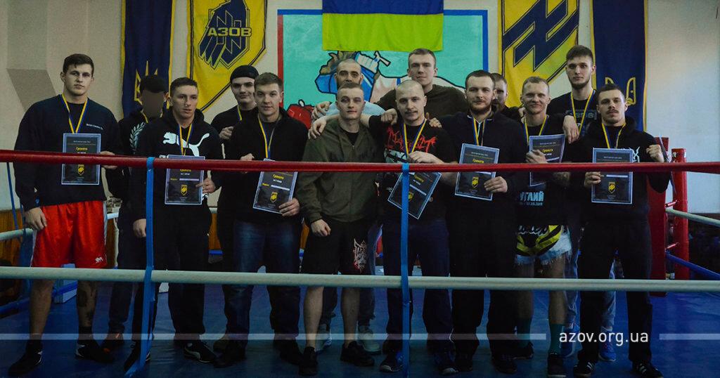 турнір з боксу пам'яті полеглих під час Павлопіль-Широкинського наступу