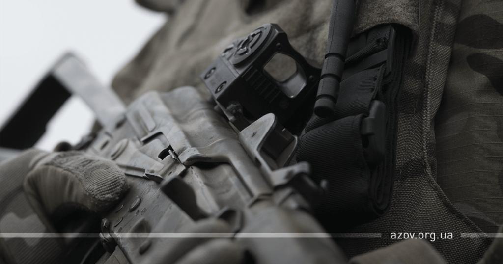ССО Сили спеціальних операцій свято