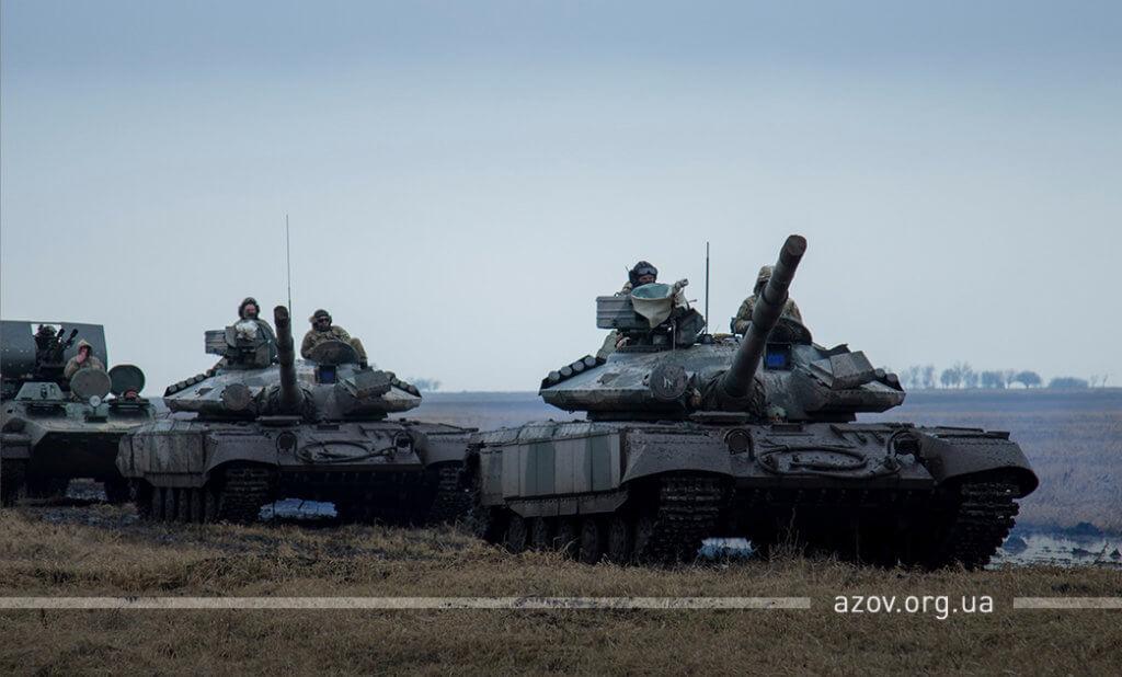 танки танкісти свято