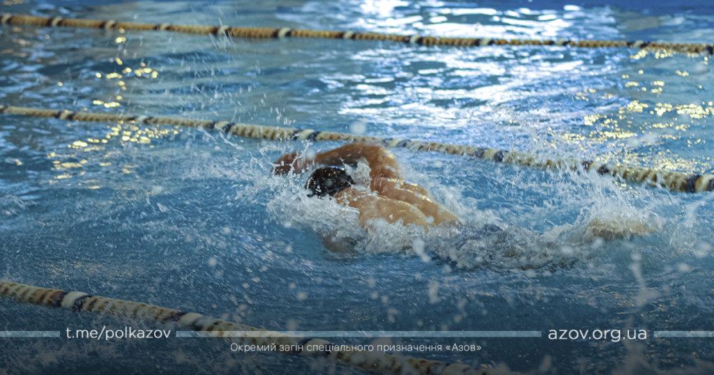 турнір змагання плавання