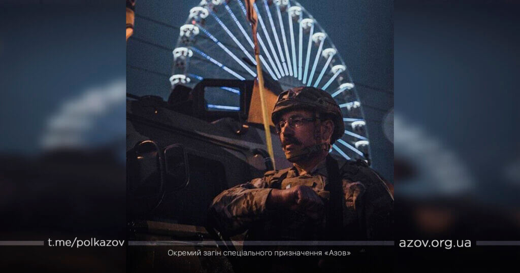 ЧАЕС чорнобиль катастрофа Інкасатор Семибратов